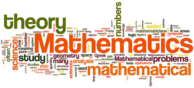 Image result for math words